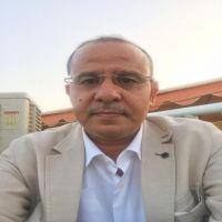 """على الأرض """"كل شيء ليس تمام""""-سيف محمد الحاضري"""