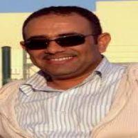 عبدالله الحرازي